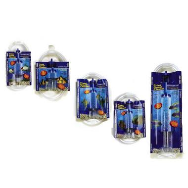 Interpet Aquarium Gravel Cleaners