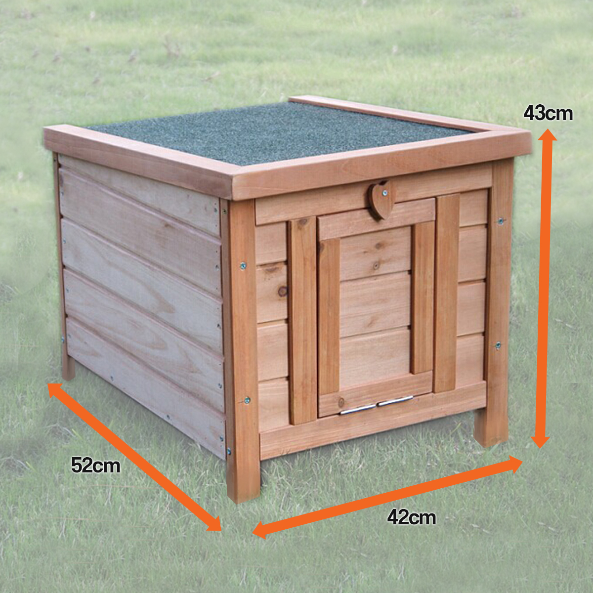 hutches single chartwell wire home rabbit product hutch chicken fox roost proof beautiful