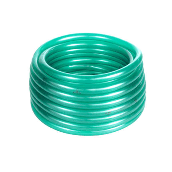 Sentinel FLEXIBLE GREEN CLEAR PLASTIC POND WATER HOSE PIPE TUBE FISH  AQUARIUMS AIR TUBING