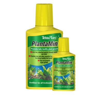 Tetra PlantaMin Aquarium Treatment