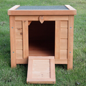 Asti Rabbit Run Shelter Box - Pisces