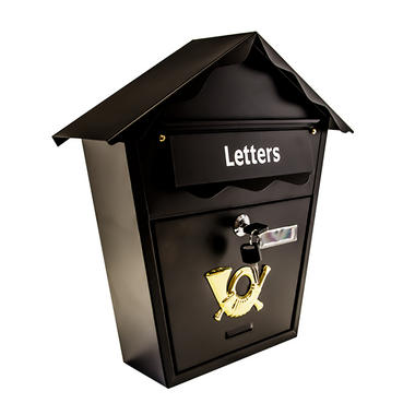KCT Apex Outdoor Mail Box