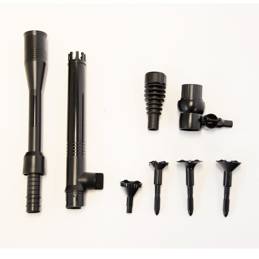 Oase pontec pondorell pondovario fountain nozzle kit pack for Kit filtration oase