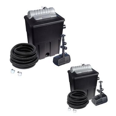 Hozelock Pump and Filter Combi Kits
