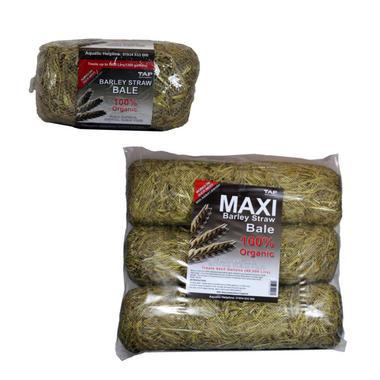 TAP Barley Straw Bales