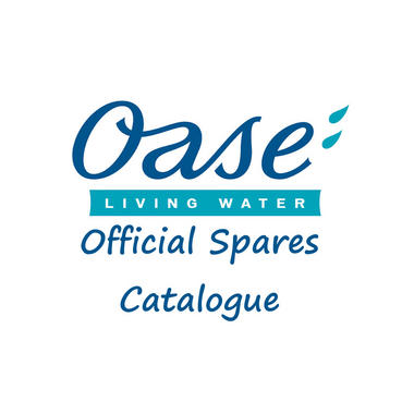 Oase Spares Catalogue