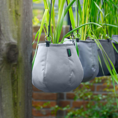 Velda Small Floating Water Bag - Grey