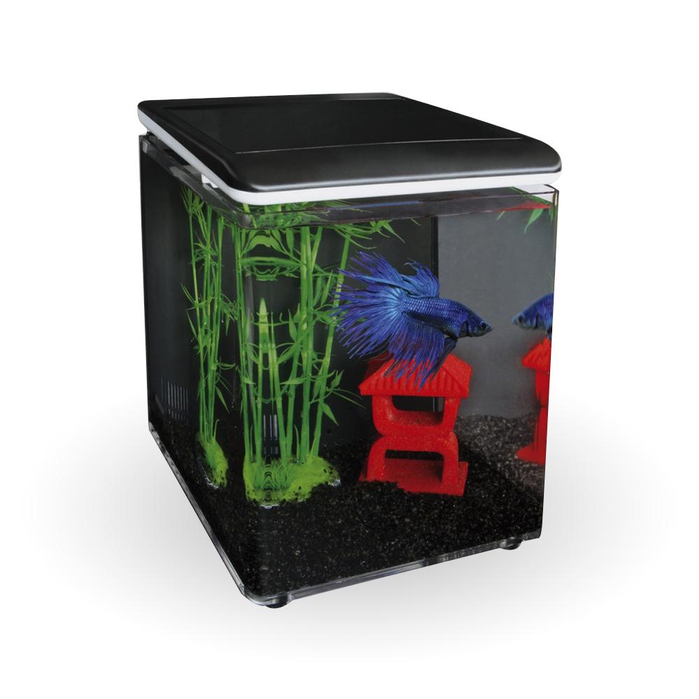 Superfish Home Series 8l Aquariums