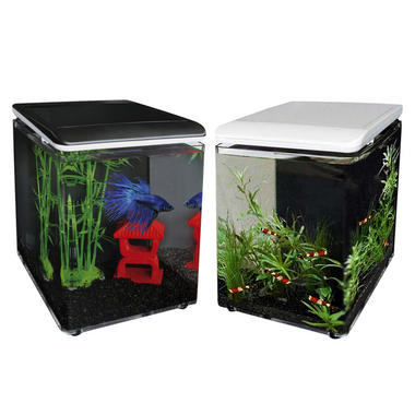 Superfish Home Series 8L Aquariums