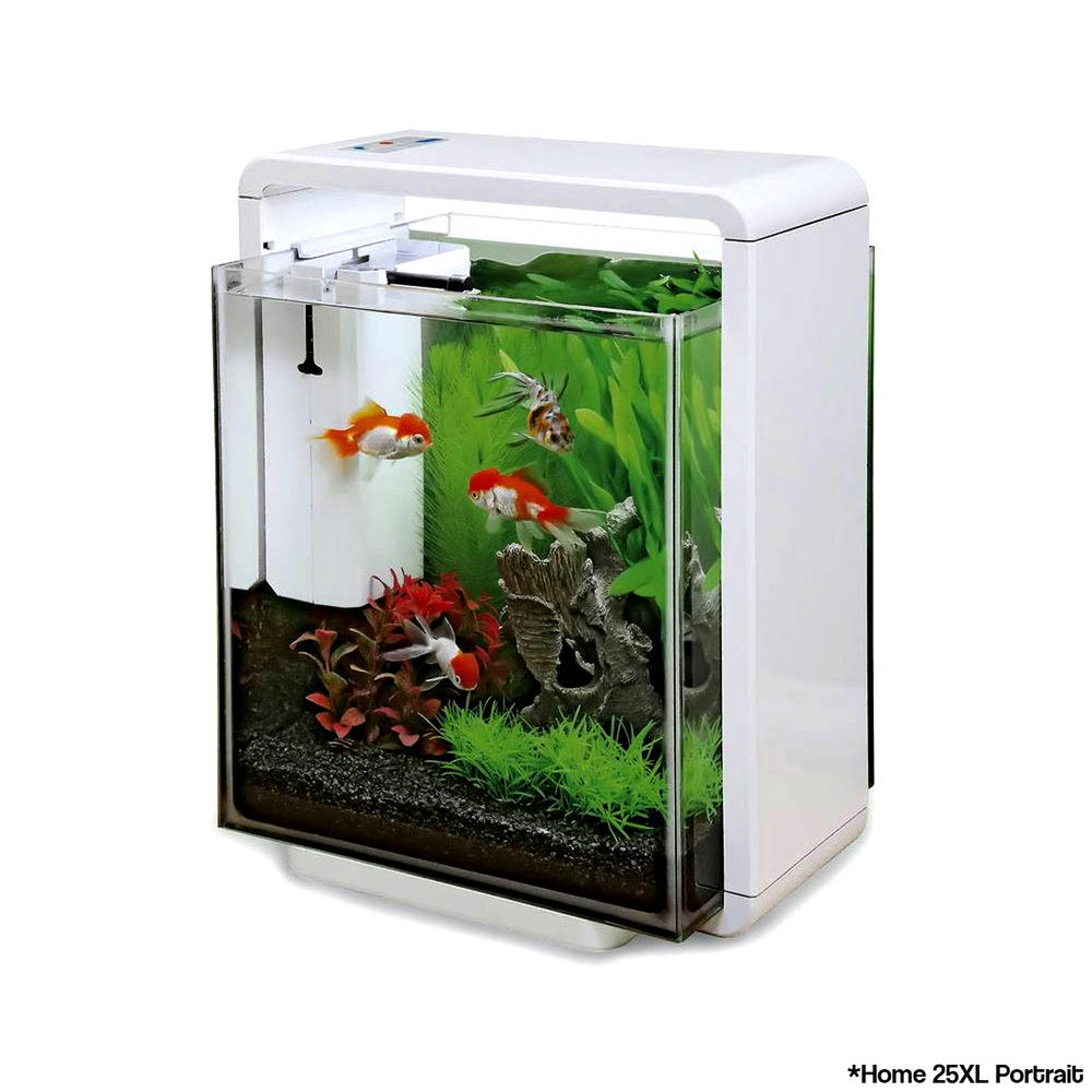 Superfish home series aquariums for Aquarium 10 litres