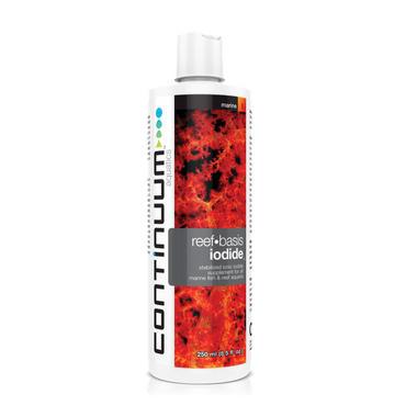 Reef Basis Iodide Liquid 250ml