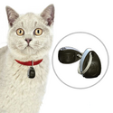 Cat Collar Magnets - Pet Mate