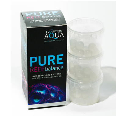 Pure Reef Balance 60 Balls - Evolution Aqua