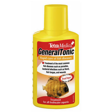 Tetra Aquarium Medica General Tonic 100ml