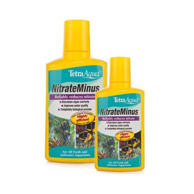 Tetra Aquarium Nitrate Minus