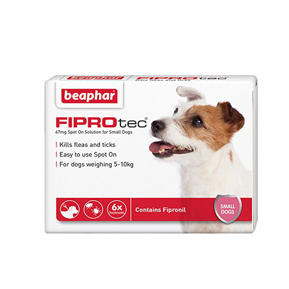Best Flea Treatment For Dogsand Cats Uk