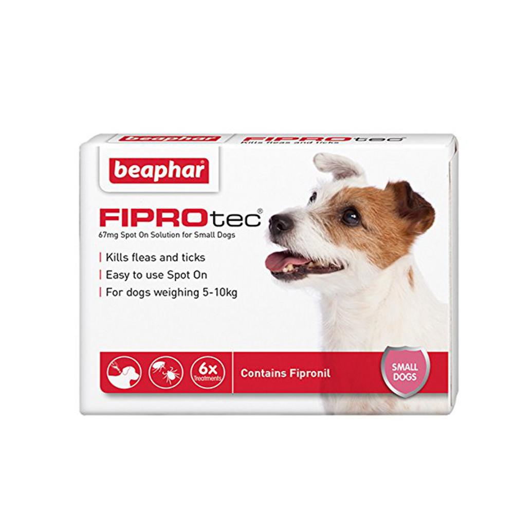 Best Spot On Flea Treatment For Dogs Uk