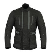 Motorbike Motorcycle Jacket CE Protective Armour Waterproof Thermal Biker Lining