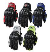 Texpeed Textile Motorcycle / Motocross Gloves