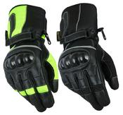 Texpeed All Black Cordura Gloves