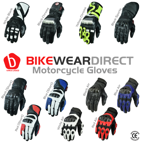 Texpeed G19CL Motorcycle Gloves