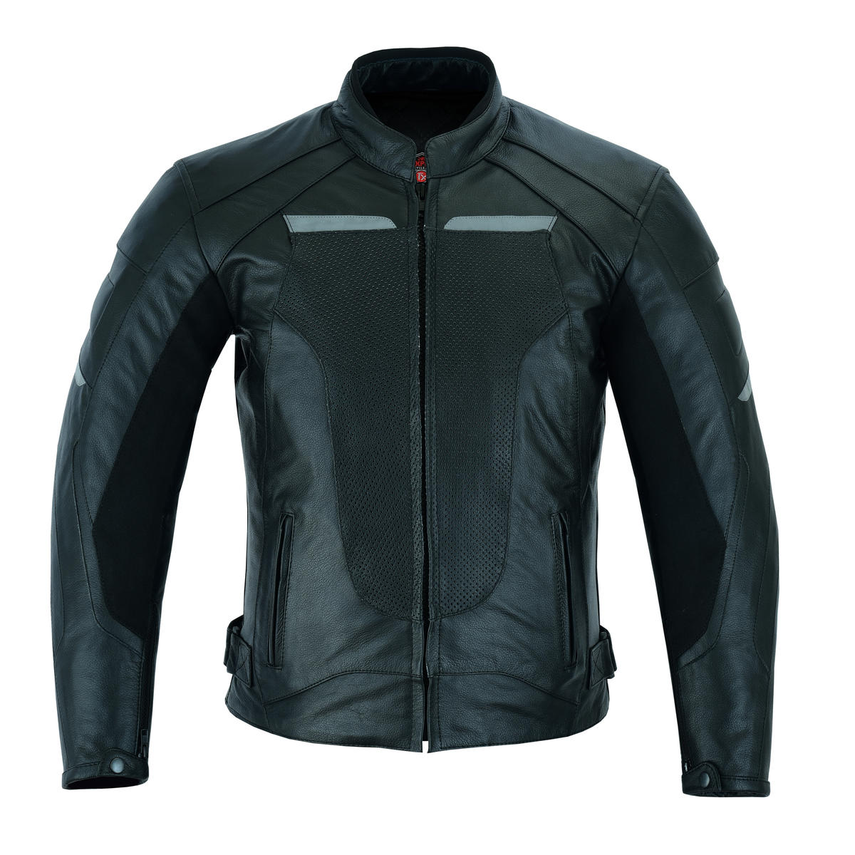 Texpeed Racing J20 Motorbike Jacket In Black