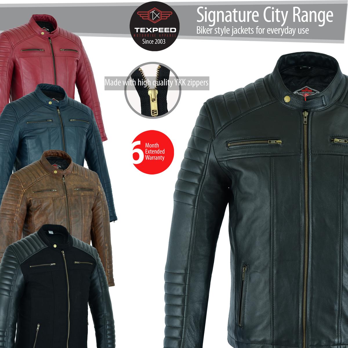 LJ-FASH (Fashion Leather Jacket)
