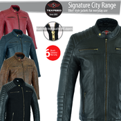 LJ-FASH (Fashion Leather Jacket)