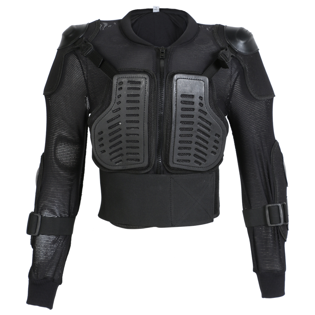 Texpeed Childrens Body Armour & Back Protector