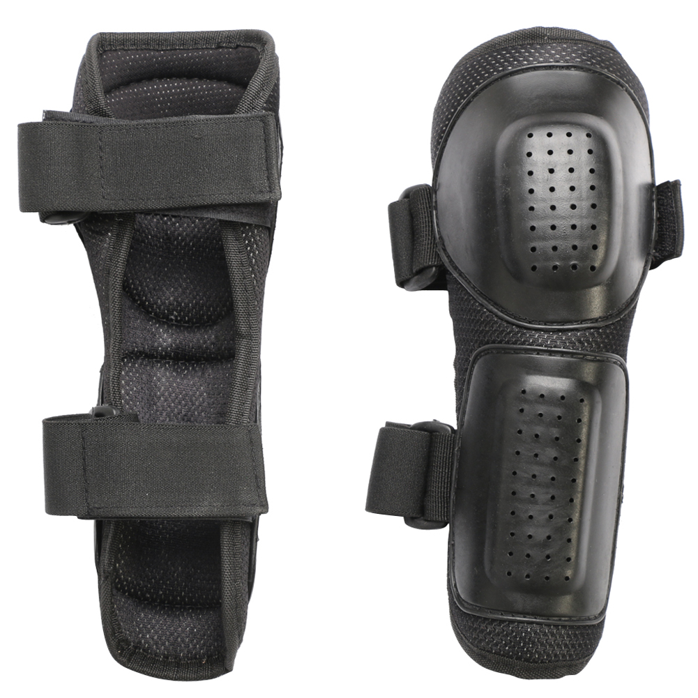 E-KP Knee & Elbow Pads Guards Armour CE Approved - Motorcycle Motocross MX Bike etc