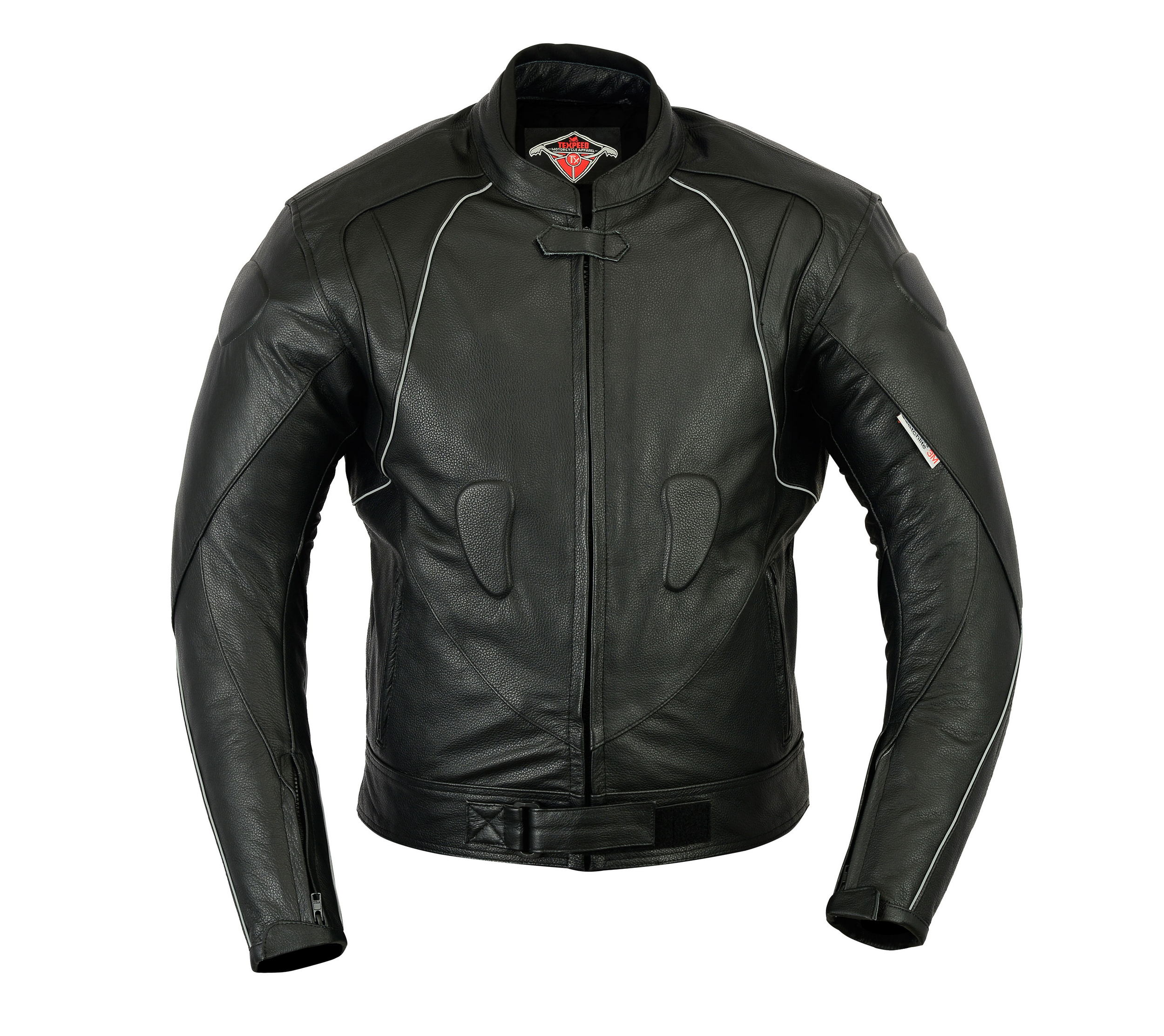 Ad leather racing jackets