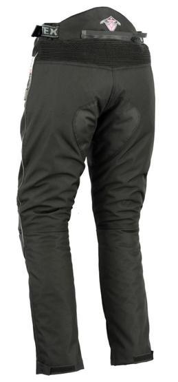 Womens Motorbike Motorcycle Trousers With Armour Protect Waterproof Ladies Biker