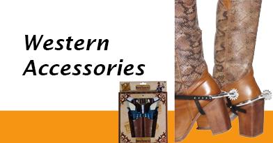 Wild West Accessories