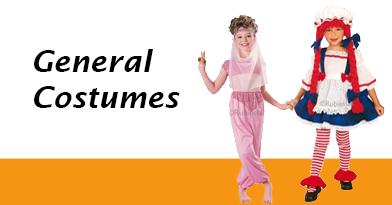 General Costumes