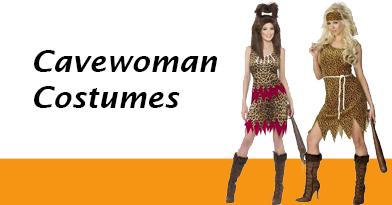 Cavewomen Costumes