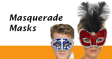 Masquerade Eyemasks