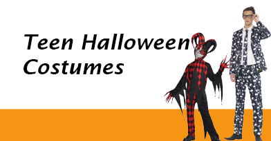 Fabulous Halloween Costumes for Kids from Zombies to Witches be Sure to Scare up a lot of treats this Halloween
