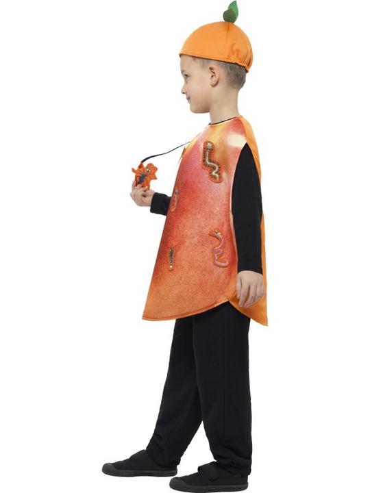 Girls boys James and the giant peach costume kids school book week fancy dress  Thumbnail 5