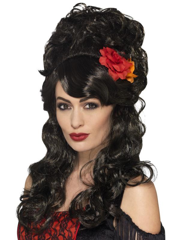 Senorita Wig