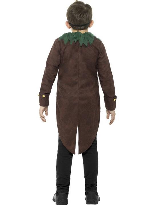 Goosebumps Jack-O'-Lantern Costume Thumbnail 2