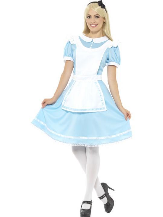 Wonder Princess Fancy Dress Costume Thumbnail 1