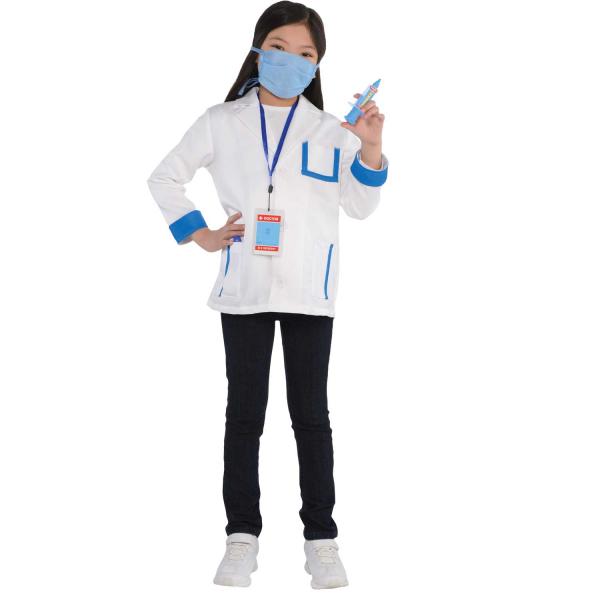 Doctor Kit Fancy Dress Costume