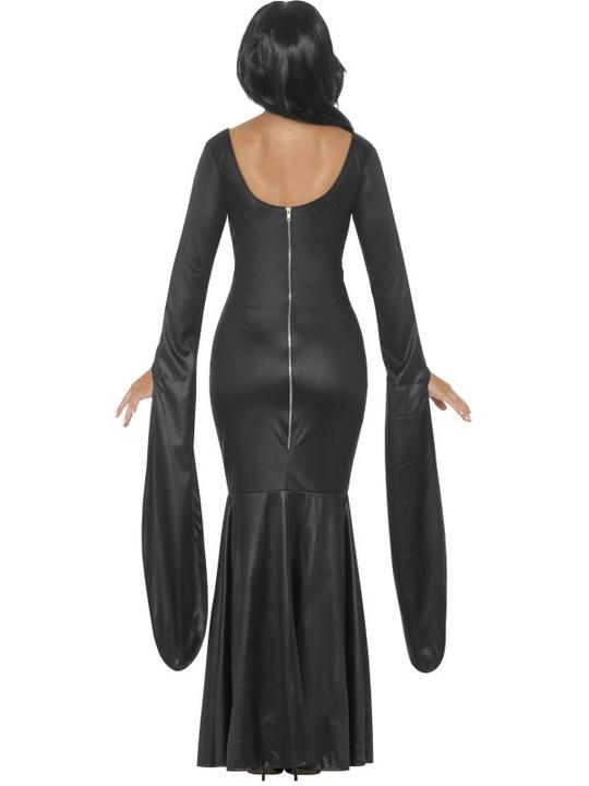 Immortal Vampiress Women's Fancy Dress Costume Thumbnail 2