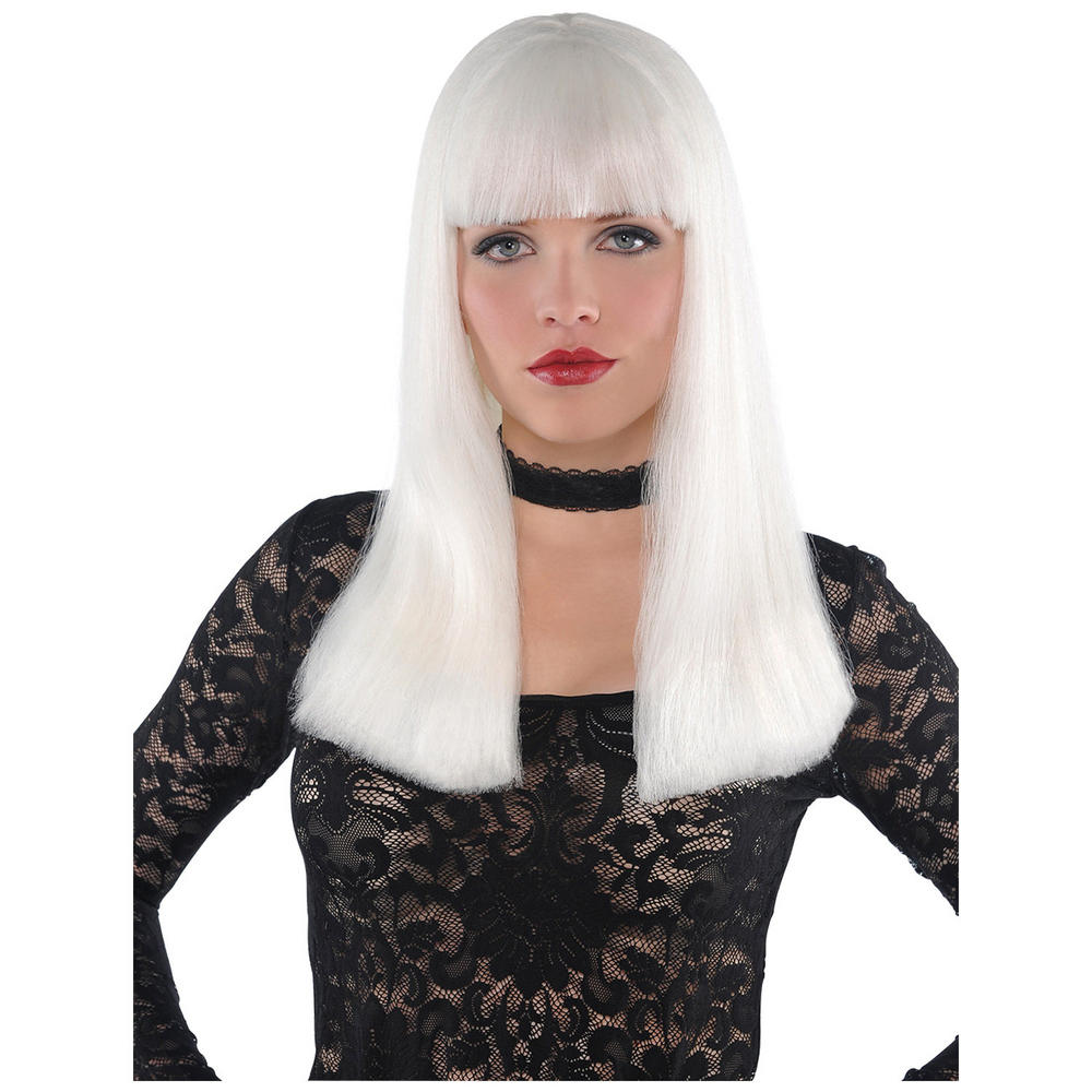 WIG ELECTRA GLOW IN THE DARK