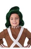 Oompa Loompa Child Wig