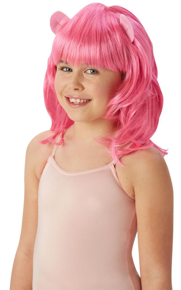 Pinkie Pie Wig