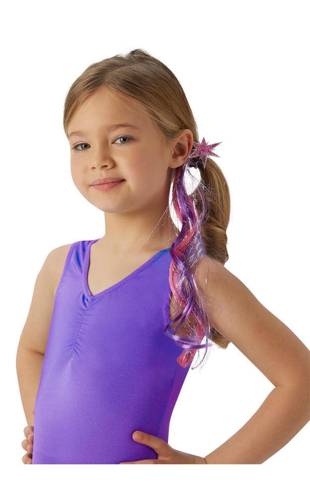 Twilight Sparkle Hair Switch