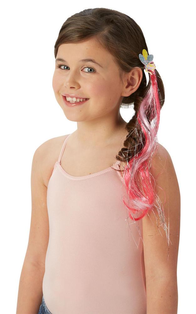 Pinkie Pie Hair Switch