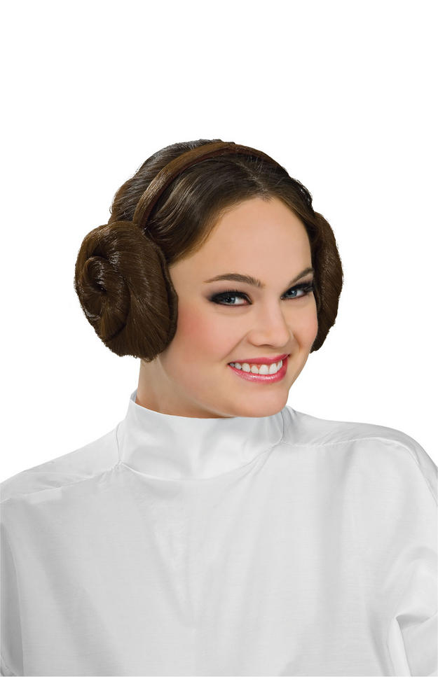 Princess Leia Head Band