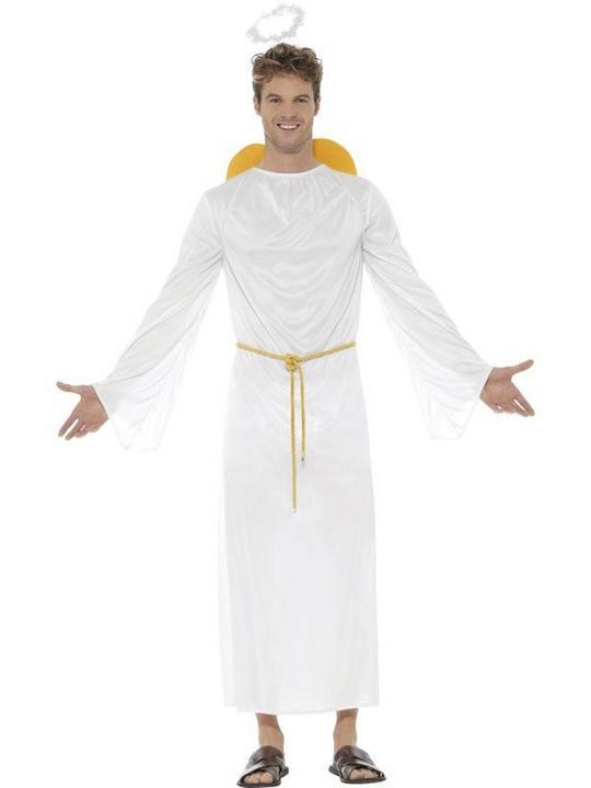 Angel Gabrie Adult Fancy Dressl Costume Thumbnail 2